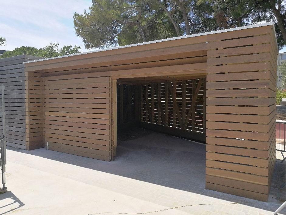 Icc isolation comble et charpente for Construction bois 49